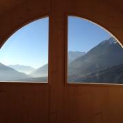 finestre panoramiche