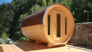 sauna 360