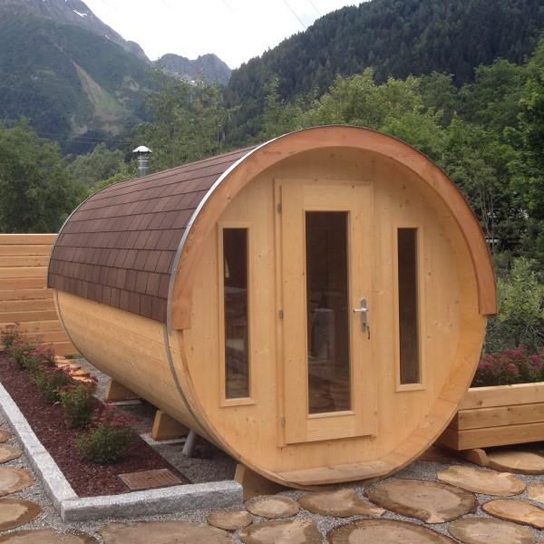 Sauna 390